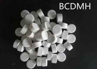 White Water Treatment Tablets / Powder High Stabilization Effecting CAS 16079 88 2