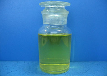 Composite Bactericide Water Treatment Agent Yellow Green Liquid For Biocide / Bactericide